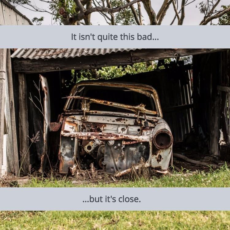 wrecked-car